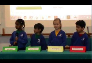 year-1-spelling-bee