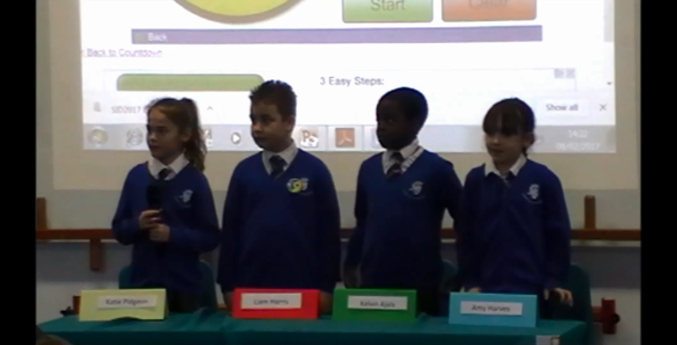 year-3-spelling-bee
