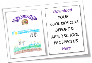 Cool Kids Club Prospectus Image