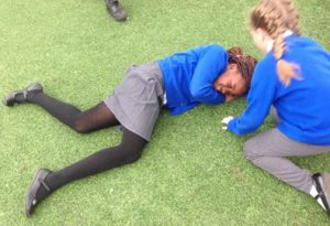 recovery-position